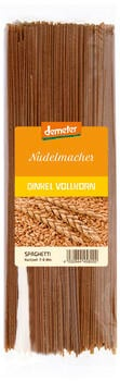 Nudelmacher Dinkel Vollkorn Spaghetti