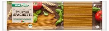 Rewe Bio Vollkorn Spaghetti