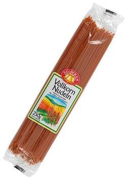 3 Glocken Vollkorn Nudeln Spaghetti