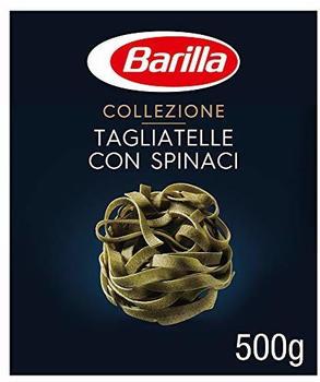 Barilla Tagliatelle con Spinaci (12 x 500g)