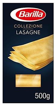Barilla Collezione Lasagne (15x500g)