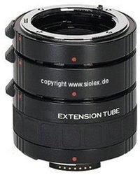 Kenko Zwischenringsatz DG für Canon AF-S 12/30/36mm