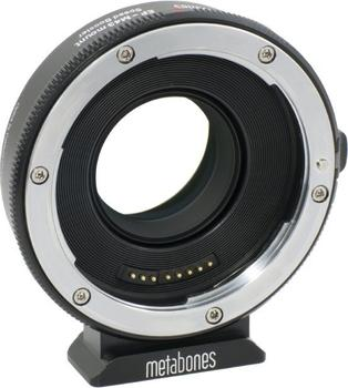 metabones Speed Booster Canon EF/Micro Four Thirds (XL 0,64x)