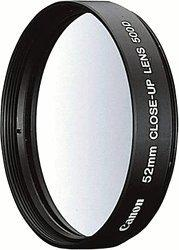 Canon 500D 52mm Nahlinse