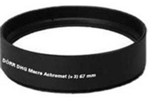 Dörr DHG Achromat +5 Pro Digital 77mm (72)