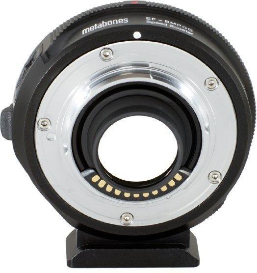 metabones Speed Booster Canon EF/BMPCC