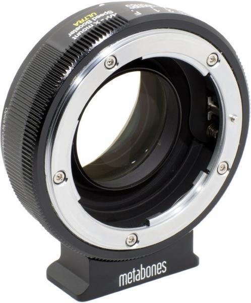 metabones Speed Booster Nikon G/Fuji X Ultra