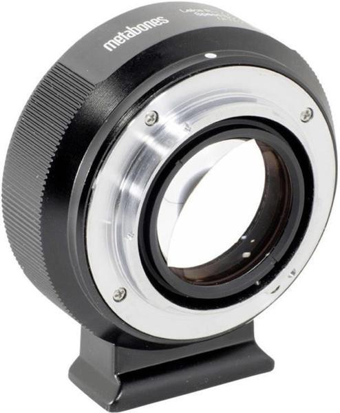 metabones Speed Booster Leica R/Fuji X Ultra