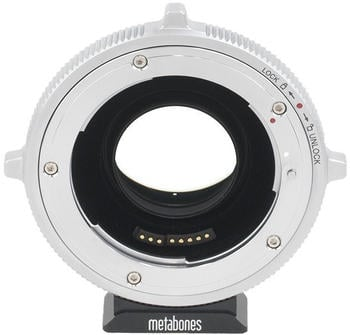 metabones Speed Booster Ultra Canon EF/Sony E-Mount