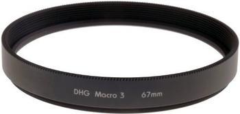 Marumi 67mm DHG Macro 3 Filter