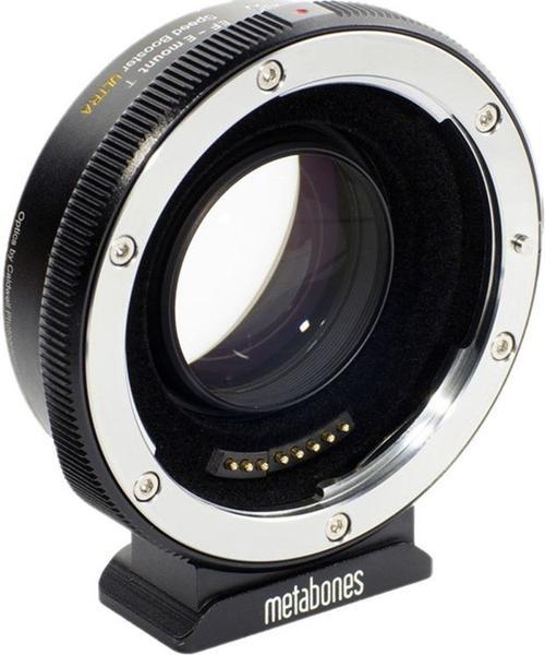 metabones Speed Booster Ultra 0.71x II Canon EF/Sony E