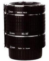 Dörr Zwischenringsatz 12/24/36mm Nikon