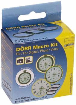 Dörr Macro Kit 52mm