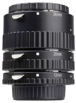 Meike Extension Tube Set AF Nikon