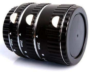 Meike Extension Tube Set AF Canon