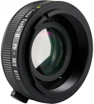Zhongyi Optical Turbo Mark 2 Canon EF/Fujifilm X