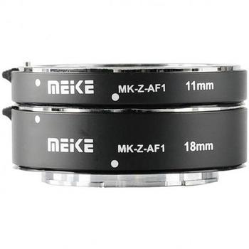 Meike Extension Tube Set AF Nikon Z