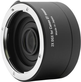 Kenko Teleplus HD pro DGX 2x Canon
