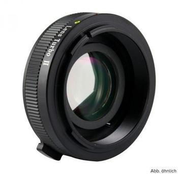 Zhongyi Optical Turbo Mark 2 Canon FD/MFT