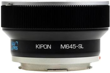 Kipon Baveyes Mamiya 645/Leica SL 0.7x