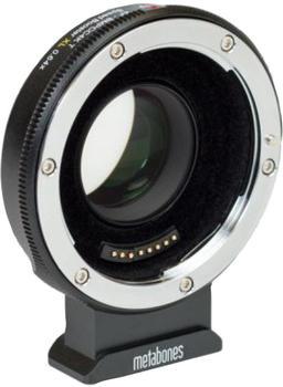 metabones Canon EF/BMPCC4K Speed Booster XL 0.64x