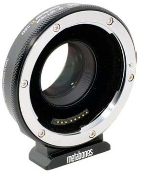 metabones Speedbooster XL 0.64x Canon EF/MFT