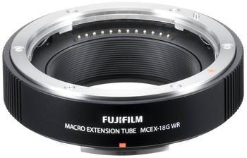 Fujifilm MCEX 18 G WR 52mm