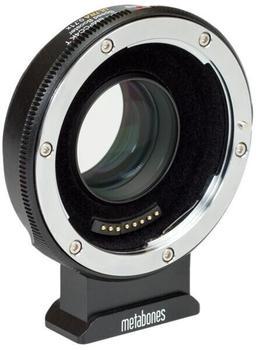 metabones Cine Speed Booster Canon EF/BMPCC 4K 0.71x
