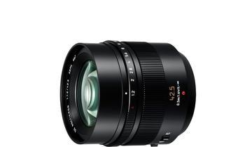 Panasonic H-NS043E Leica DG Nocticron F1,2/42,5mm ASPH