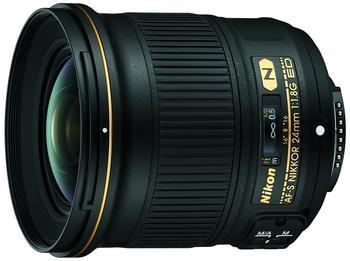 Nikon 24 mmF 1.8 AF-S Nikkor G ED für Nikon F