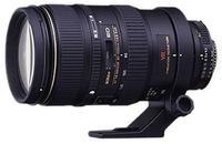 Nikon AF VR 80/400