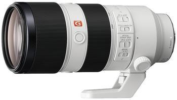 Sony FE 70-200mm f2.8 GM OSS (SEL70200GM)