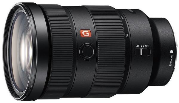 Sony 24-70mm F2,8 FE GM (SEL2470GM)