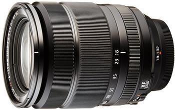 Fujifilm XF 18-135mm F3,5-5,6 R LM OIS WR
