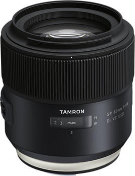 Tamron SP 85mm f1.8 Di VC USD [Canon]