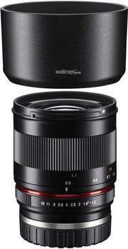 Walimex pro 50mm f1.2 CSC [Sony E]