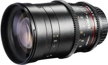 Walimex pro 135mm f2.2 VDSLR [Minolta/Sony]