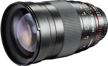 Walimex pro 135mm f2.0 DSLR [Canon]