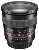 Walimex 50mm F1,4 Fuji X