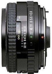 Pentax smc FA 645 75mm f2.8