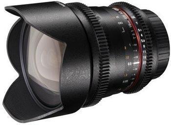 Walimex pro 10mm f3.1 VDSLR [Nikon]