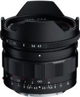 Voigtländer 15mm f4.5 Super Wide Heliar VM III [Sony E]