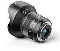 TH Swiss AG Irix 15mm f/2.4 Blackstone [Nikon]