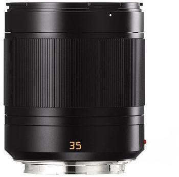 Leica Summilux-TL 35mm f1.4 schwarz