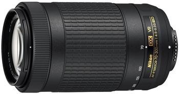 Nikon AF-P DX Nikkor 70-300mm f/4.5-6.3 G ED VR