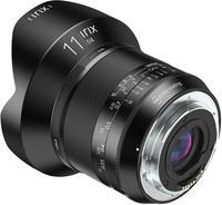TH Swiss AG Irix 11mm f/4 Blackstone [Canon]