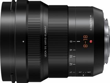 Panasonic Leica DG Vario-Elmarit 8-18mm f2.8-4 Asph
