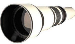 Walimex pro 650-1300mm f8-16 [C-Mount]