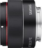 Samyang 35mm f2.8 FE Sony E
