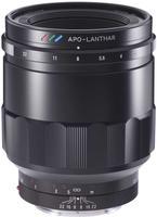 Voigtländer 65mm f2 Macro Apo-Lanthar